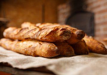 Boulangerie Le retour aux sources à Lorient